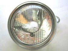 OEM Suzuki GN250 GN 250 Headlight lens 35100-38350-999