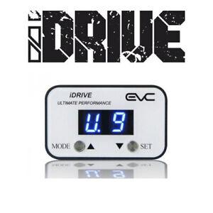 iDrive Throttle Controller To Suit Toyota Hilux, 70 Series, Prado, Land Cruiser,