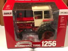 Ertl 50th Anniversary International 1256 Turbo 1/16 with Duals