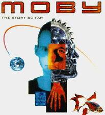 Moby - The Story So Far (CD  1992) NEU!!!