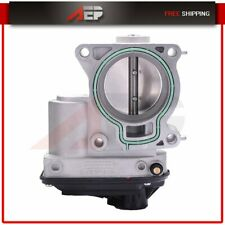 Throttle Body For Ford Focus2.0L 2003 2004 2005 2006 2007 2008 2009 2010 2011