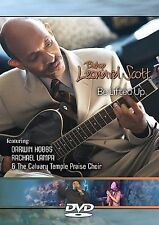 Bishop Leonard Scott - Be Lifted Up (DVD, 2008)