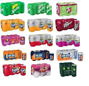 Sprite,Sprite No Sugar,Dr Pepper,Fanta Orange,Fruit Twist Zeo,Raspberry Zero