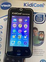 VTech Kidicom 186603 Advance Kids Smartphone - Black