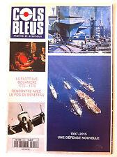 COLS BLEUS n°2341 du 2/03/1996; La Flotille Douanière 1770-1970/ PDG de Benéteau