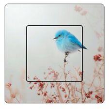 Stickers oiseau sticker autocollant interrupteur