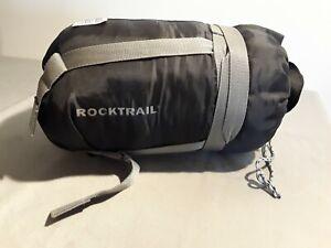 Rocktrail Mumien-Schlafsack gebraucht