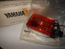 NOS Yamaha 1982 XJ750 Maxim Rear Flasher Light 15R-83303-70