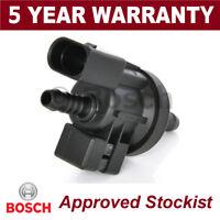 Bosch Fuel Tank Breather Valve 0280142431