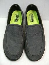 Skechers Goga Mat Mens Loafers Size 11 Style S/N53734 #132 JB
