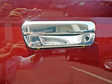 Chevy / GMC Colorado Canyon 04-09 Chromed Stainless Tailgate Handle Overlay 413