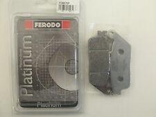 FERODO PASTIGLIE P. FRENO ANTERIORE PER HONDASH 125i1252013>