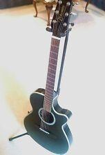 Takamine eg568c Thinline Acoustic / Electric Guitar
