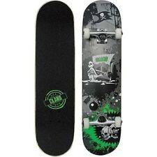 Clans 'Pirate Attack' Skateboard - Great complete board, Ideal gift.
