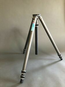 Gitzo Studex Tripod 301 Made in France for Camera