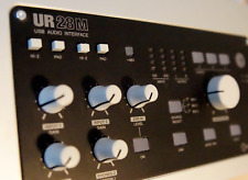 Steinberg UR28M USB Audio Interface, Monitor Controller & DSP