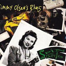 Spin Doctors Jimmy Olsen's blues (1991)  [Maxi-CD]