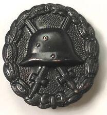 WWII GERMAN WOUND BADGE AWARD-3RD CLASS