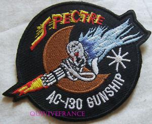 IN18248 - Spectrum AC-130 Gunship Patch