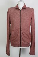 BOSS HUGO BOSS Mens ZKYLER JERSEY JACKET - Size S - Small