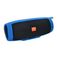 For JBL charge3 Bluetooth Speaker Portable Mountaineering Durable Silicone Case