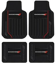 Plasticolor Elite Dodge Automotive Floor Mats Front & Rear New Free Shipping