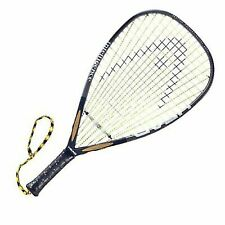 Head Intelligence Racquetball Racquet i.165 3 5 8 Instruction CD Org.$275