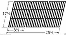 """Amana Charbroil Gas Grill Set Coated Cooking Grates 25 7/8"""" x 17 1/2"""" 50263"""