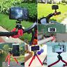 Universal Tripod Bracket Cell Phone Holder Flexible Octopus Selfie Camera Stand