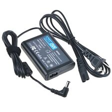 PwrON AC Adapter For Sony NSZ-GT1 Blu-Ray Player Google TV Power NSZGT1 BluRay