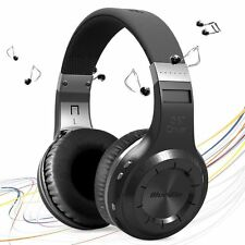 Turbine Hurricane Bluedio H Bluetooth 4.1 Wireless Stereo Headphones Headset SPS