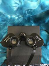 Super Zenith Binoculars Triple Tested 20 x 50 Field 3 With Case