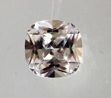 3,60 ct  Zircon CZ insoler -Superbe -
