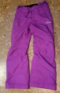 Dare 2 B Girls Insulated Ski Pants -13/14
