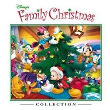 Disney's Family Christmas Collection - CD NEW & SEALED   Walt Disney CD