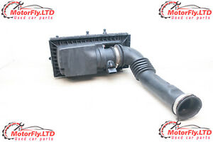 2008 JEEP PATRIOT LIMITED INTERCOOLER PIPE AIR FILTER BOX AIR FILTER HOUSING