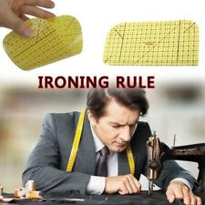 Ironing Ruler Patchwork Tailor Craft Diy Sewing Supplies Measuring Tool new_