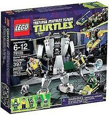 Jeux de construction Lego robots