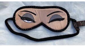henri bendel eye mask
