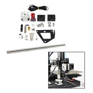 Dual Z axis Screw Upgrade Kit For Ender-3 Pro Ender 3 3pro Part Dual