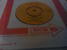"""LEAPY LEE Here Comes The Rain/Three Little Words (I Love You) UK 7"""""""