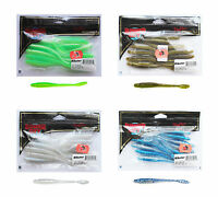 Lunker City Ribster Soft Plastic Baits