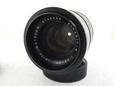 Leica Elmarit-R 90mm f2.8 Leitz R6 R7 R8 R9 R4 Excellent Condition Ottime Cond