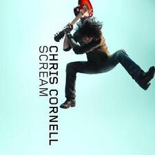 Scream von Chris Cornell (2009)