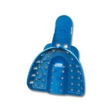 25 Abdrucklöffel OK MEDIUM Löffel Implantat Alginat Silikon silicon abdruck