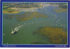 LYMINGTON - HAMPSHIRE - ENGLAND POSTCARD UNUSED PHA 00445