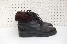 Lace Vintage Shoes for Women