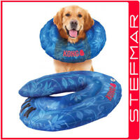 KONG Pet Recovery Hospital Cones - XS - XL Kong Cushion / Kong cone collars