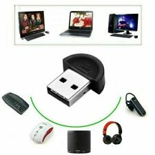 Wireless Adapter USB 2.0/1.0 For /Keyboard/Mouse For Bluetooth V2.0+EDR Receiver
