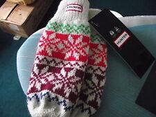 Fair Isle/Nordic Baby Gloves & Mittens